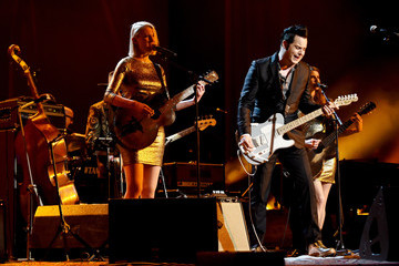 Jack White MusiCares Person Of The Year Tribute To Bob Dylan - Roaming Show