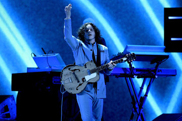 Jack White 2018 iHeartRadio Music Festival -  Night 1 – Show