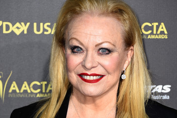 Jacki Weaver 2015 G'Day USA Gala Featuring The AACTA International Awards Presented By QANTAS - Arrivals
