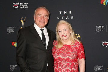 Jacki Weaver Arrivals at the AACTA Awards Luncheon