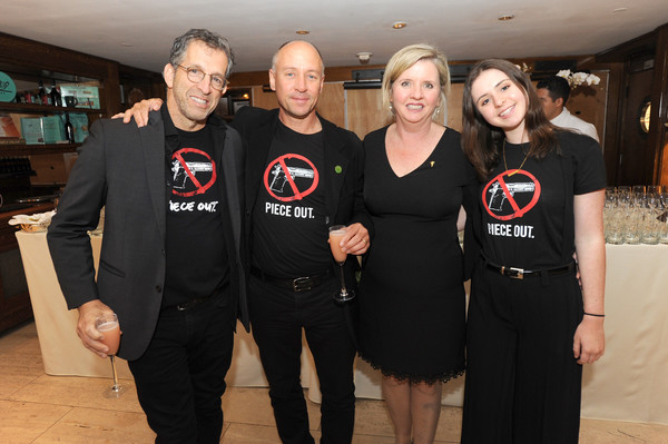 The 77th Annual Peabody Awards Ceremony - After Party