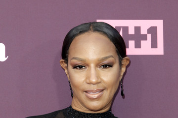 Jackie Christie VH1's 3rd Annual 'Dear Mama: A Love Letter To Moms' - Arrivals