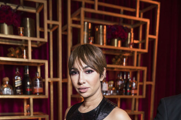 Jackie Cruz Netflix Hosts the Golden Globes After Party at the Waldorf Astoria