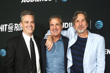 Jackie Flynn AT&T AUDIENCE Network Premieres 'Loudermilk' and 'Hit the Road'