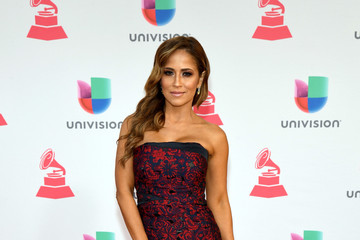 Jackie Guerrido The 17th Annual Latin Grammy Awards - Arrivals