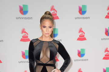 Jackie Guerrido The 18th Annual Latin Grammy Awards - Arrivals
