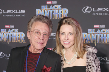 Jackie Jacobs The Los Angeles World Premiere of Marvel Studios' 'Black Panther'