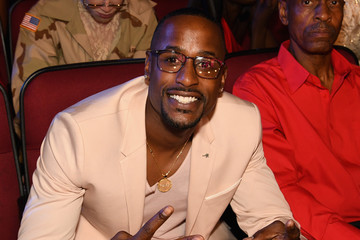 Jackie Long 2017 BET Awards - Roaming Show
