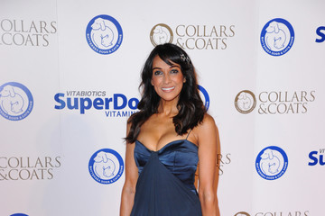 Jackie St Clair Battersea Dogs and Cats Home's Annual Collars and Coats Gala - Red Carpet Arrivals