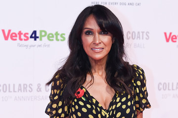 Jackie St Clair Battersea Dogs & Cats Home Gala - Red Carpet Arrivals