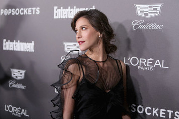 Jackie Tohn Entertainment Weekly Celebrates Screen Actors Guild Award Nominees At Chateau Marmont Sponsored By L'Oréal Paris, Cadillac, And PopSockets - Inside