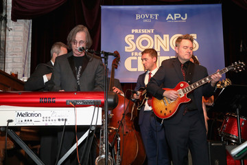 Jackson Browne BOVET 1822 & Artists For Peace And Justice Present 'Songs From The Cinema' Benefit