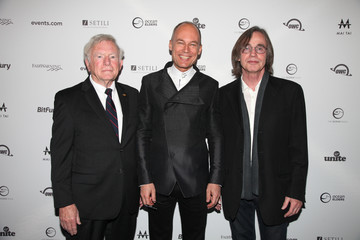 Jackson Browne The Ocean Gala