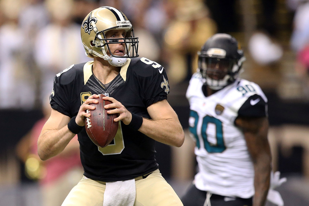 jacksonville jaguars v new orleans saints zimbio. Cars Review. Best American Auto & Cars Review