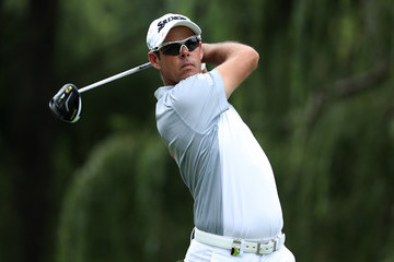 Jaco Van Zyl BMW South African Open Championship - Day Four