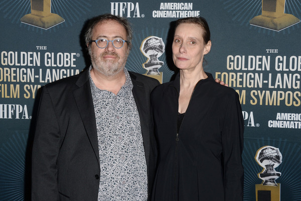 Golden Globe Foreign-Language Film Nominees Screenings and Symposium with Filmmakers