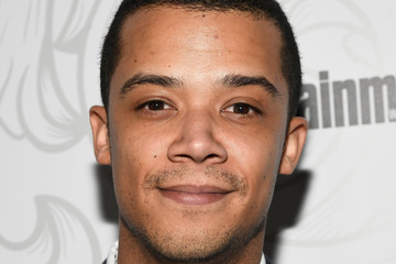 Jacob Anderson Entertainment Weekly Celebrates the SAG Award Nominees at Chateau MarmontSsponsored by Maybelline New York - Arrivals