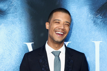 Jacob Anderson Premiere of HBO's 'Game of Thrones' Season 7 - Arrivals