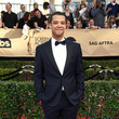 Jacob Anderson The 23rd Annual Screen Actors Guild Awards - Arrivals