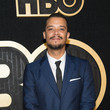 Jacob Anderson HBO's Post Emmy Awards Reception - Red Carpet