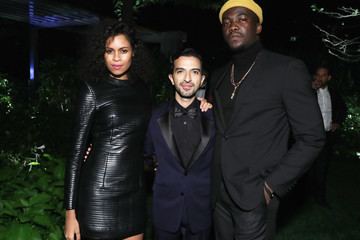 Jacob Banks The Business of Fashion Celebrates the #BoF500 at Public Hotel New York - Inside