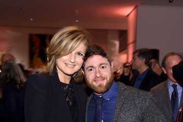 Jacob Bernstein 'Everything Is Copy Nora Ephron: Scripted & Unscripted' New York Special Screening - After Party