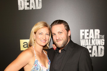 Jacob Horn 'Fear the Walking Dead' Season 2 Premiere