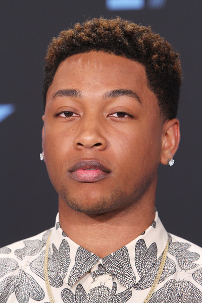 Jacob Latimore Photos - 2017 BET Awards - Arrivals - 110 ...