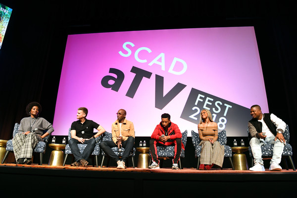 SCAD aTVfest 2018 - 'The Chi'