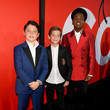 Jacob Tremblay Premiere Of Universal Pictures' 'Good Boys' - Red Carpet
