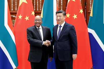 Jacob Zuma 2016 G20 State Leaders Hangzhou Summit: Previews