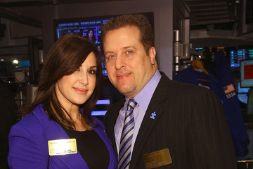 Jacqueline Laurita Autism Speaks Kicks Off Light It Up Blue Campaign