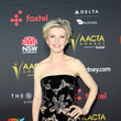 Jacqueline McKenzie 7th AACTA Awards Presented by Foxtel | Red Carpet