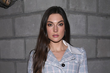 Jacquelyn Jablonski Russell James And Ed Razek Host U.S. Book Launch Of 'Backstage Secrets By Russell James'