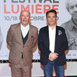 Jacques Audiard 12th Film Festival Lumiere : Opening Ceremony In Lyon
