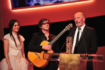 Jacques Audiard Ceremony - Cesar Film Awards 2013
