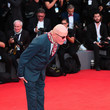 Jacques Audiard 'The Sisters Brothers' Red Carpet Arrivals - 75th Venice Film Festival