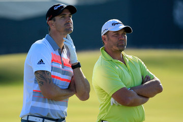 Jacques Kallis Alfred Dunhill Links Championship - Practice Round