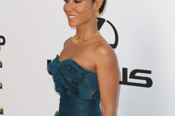 Jada Pinkett Smith 47th NAACP Image Awards Presented By TV One - Arrivals