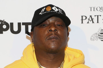 Jadakiss Def Jam Celebrates NBA All Star Weekend at Milk Studios in Hollywood With Performances by 2 Chainz, Fabolous & Jadakiss, Presented by Patron Tequila