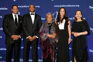 Jade Dean Jackie Robinson Foundation Mentoring & Leadership Conference - Dinner