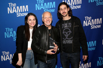 Jade Frampton The 2019 NAMM Show - 34th Annual NAMM TEC Awards