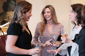 Jade Jagger Jade Jagger Celebrates the Launch of Her New Fine Jewelry Collection In Los Angeles