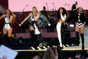 Jade Thirlwall One Love Manchester Benefit Concert