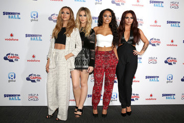 Jade Thirlwall Capital Summertime Ball - Photocall