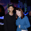 Jaden Smith Audi Celebrates The World Premiere Of 'Spies In Disguise'