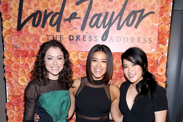 Jadyn Wong Lord & Taylor at Young Women's Honors