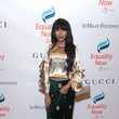 Jaha Dukureh Equality Now Celebrates 25th Anniversary at 'Make Equality Reality' Gala - Arrivals