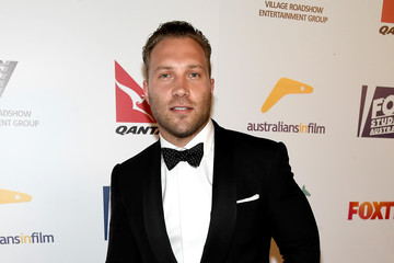 Jai Courtney Australians in Film's 5th Annual Awards Gala - Red Carpet