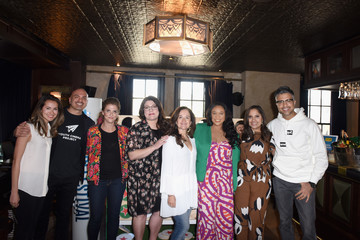 Jaime Camil Vulture Festival Presented by AT&T - Heineken Green Room - DAY 2